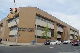 Nassau Courthouse