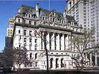 New York County Surrogate Courthouse