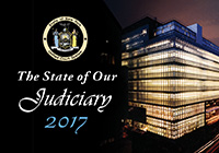 The state of our judiciary 2017