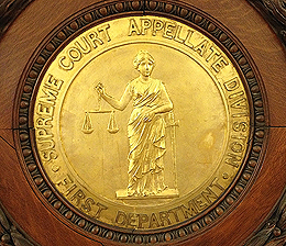 Appellate First Seal