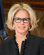 Chief Judge Janet DiFiore | 150 x 198 jpeg 51kB