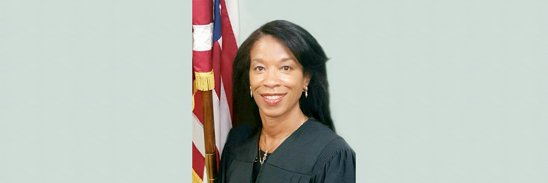 Judge Tandra L. Dawson